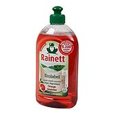 Liquide vaisselle Rainett Orange sanguine - 500ml Liquide vaisselle Rainett Orange sanguine - 500ml