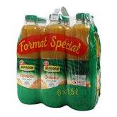 100% pur jus d'orange Jafaden Sans pulpe - 6x1.5L