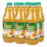 Jus Multifruits Jafaden 100% pur jus - 6x1.5L