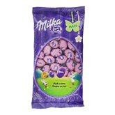 Bonbons œufs chocolat tendre lait Milka