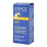 Uriage Bébé 1ère Crème Minérale SPF 50 + 50 ml