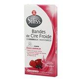 L'Oréal Bandes de cire froide Siliss Corps - Peaux sensibles - x40