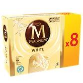 Glace Magnum,MAGNUM,x8 880ml
