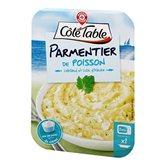 Parmentier poisson Côté Table 300g