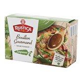 Bouillon gelée légumes Rustica 8x24g