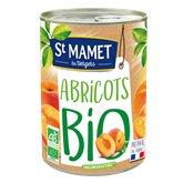 Abricots Bio St Mamet 235g