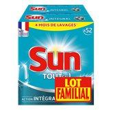 Tablettes Capri Sun Standard - 2x52