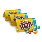 Dragés peanut M&M's Chapelet x6 - 270g