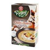 Regal Soupe Velouté Regal Soupe Cèpes et bolets - 1L