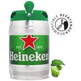 Heineken Bière pression  Fut 5L