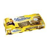 Nestlé Petit pot de crème La Laitière Café - 8x100g