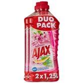Ajax Nettoyants  Cerisier -2x1.25L