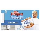 Mr. Propre Eponges magiques Mr Propre Originale - x3