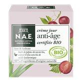 N.A.E. Crème anti-âge bio N.A.E. Jour - 50ml