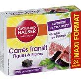 Gayelord Hauser Carré Transit Gayelord Hauser Favorise le transit - 240g