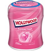 Hollywood Chewing-gum Hollywood Bubble fresh - 87g