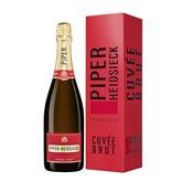 Piper Heidsieck Champagne brut Piper Heidsieck Signature 12%vol + étui - 75cl