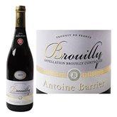 Antoine Barrier AOP Brouilly Vin rouge Antoine Barrier - 75cl