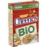 Nestlé Céréales Cheerios Bio Nestlé Au miel - 375g
