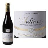 Antoine Barrier AOP Juliénas Vin rouge Antoine Barrier - 75cl