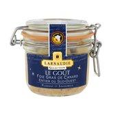 as IGP Foie gras de canard Entier du sud - 175g