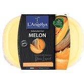 L'Angelys Sorbet Plein fruit l'Angelys Melon - 500g