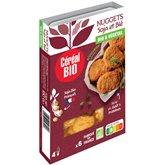 Céréal Bio Nuggets soja et blé Céréal Bio 180g