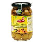 Olives Rustica vertes