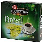 Café Plantation brésil