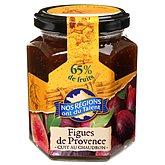 Confiture figues de provence