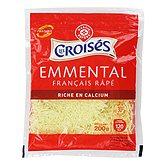 Fromage Emmental Les Croisés