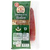 Jambon italien St azay