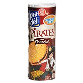 Biscuits P'tit Déli Pirates