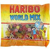 Bonbons world mix Haribo
