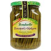Haricots verts Bonduelle