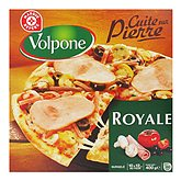 Pizza Royale Volpone