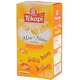 Mini-flûtes Tokapi