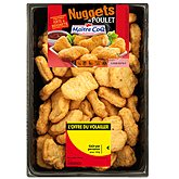 Nuggets de poulet Maître coq