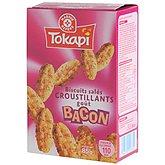 Biscuits Tokapi croustillants