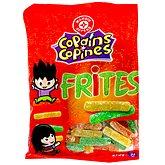 Bonbons Frites Copains Copines