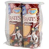 Biscuits P'tit déli Pirates