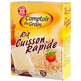 Riz long Comptoir du Grain