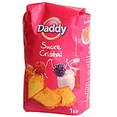 Sucre Cristal Daddy
