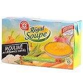 Mouliné Régal Soupe