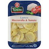 Lune mozzarella tomate Turini