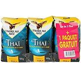 Riz thaï Taureau Ailé