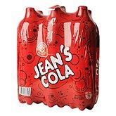 Soda Jean's Cola