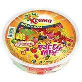Bonbons Party mix Kréma