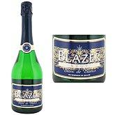 Vin Blanc mousseux Blazer