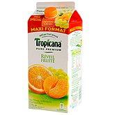 Jus réveil fruité Tropicana